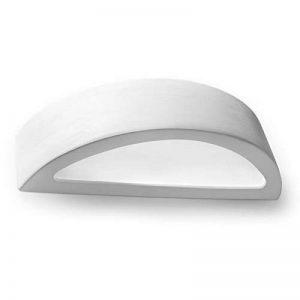 Sollux Lighting ATENA Applique murale en céramique Blanc de la marque SOLLUX lighting image 0 produit