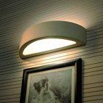 Sollux Lighting ATENA Applique murale en céramique Blanc de la marque SOLLUX lighting image 2 produit