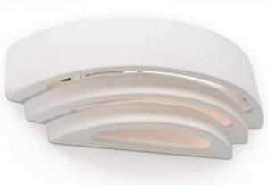 Sollux Lighting TRISOL Applique murale en céramique Blanc de la marque SOLLUX lighting image 0 produit