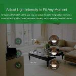 Sonoff IFan02 contrôleur Smart WiFi Ventilateur de Plafond avec la lumière APP Télécommande de la marque Sonoff image 2 produit
