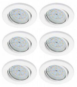 spot encastrable diamètre 65 TOP 1 image 0 produit