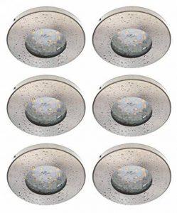 spot encastrable douche TOP 4 image 0 produit