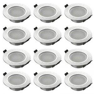 spot encastrable led 220v salle de bain TOP 13 image 0 produit