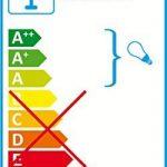 spot encastrable led changement de couleur TOP 5 image 1 produit