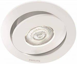 spot encastrable led philips TOP 5 image 0 produit