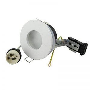Spot encastrable rond IP65230V Douille GU10pour ampoules LED et halogène de 50mm de la marque JOYINLED image 0 produit