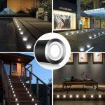 spot led 12 volts encastrable TOP 11 image 4 produit