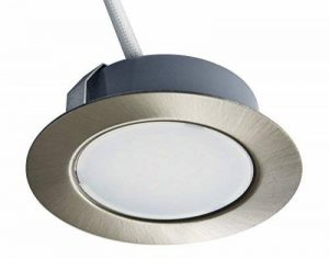 spot led 12 volts encastrable TOP 2 image 0 produit