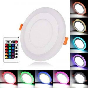 spot led 18w TOP 4 image 0 produit