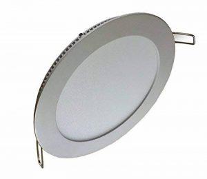 spot led encastrable 12v extra plat TOP 0 image 0 produit