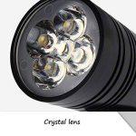 spot led encastrable 12v extra plat TOP 12 image 3 produit