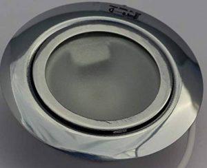 spot led encastrable diamètre 55 TOP 6 image 0 produit