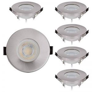 spot led encastrable orientable salle de bain TOP 14 image 0 produit