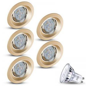 spot led encastrable plafond philips TOP 12 image 0 produit