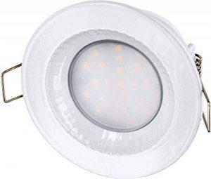 spot led ip54 TOP 5 image 0 produit