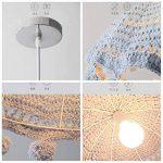 spot led laine de verre TOP 14 image 2 produit