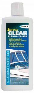 STAR BRITE Polish rénovateur pour plastique de la marque Star Brite image 0 produit