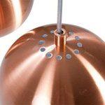 suspension 3 boules TOP 4 image 2 produit