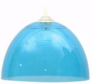 suspension bleu TOP 1 image 0 produit