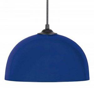 suspension bleu TOP 8 image 0 produit