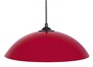 suspension cuisine rouge TOP 4 image 0 produit