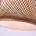suspension en bambou TOP 11 image 3 produit