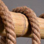 suspension en bambou TOP 6 image 4 produit