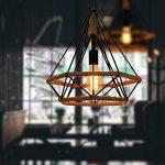 suspension forme ampoule TOP 11 image 2 produit