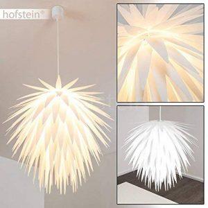 Suspension Grinder au design contemporain idéal pour votre séjour - Luminaire suspension chambre à coucher originale de la marque hofstein image 0 produit