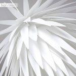 Suspension Grinder au design contemporain idéal pour votre séjour - Luminaire suspension chambre à coucher originale de la marque hofstein image 3 produit