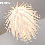 Suspension Grinder au design contemporain idéal pour votre séjour - Luminaire suspension chambre à coucher originale de la marque hofstein image 4 produit
