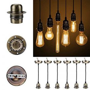 suspension luminaire ancienne TOP 10 image 0 produit