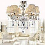 suspension luminaire baroque TOP 6 image 4 produit