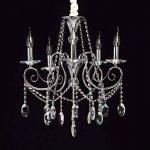 suspension luminaire baroque TOP 8 image 1 produit