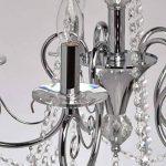 suspension luminaire baroque TOP 8 image 4 produit