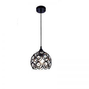 suspension luminaire baroque TOP 9 image 0 produit