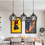 suspension luminaire baroque TOP 9 image 1 produit