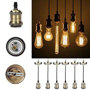 suspension luminaire câble TOP 10 image 0 produit