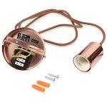 suspension luminaire câble TOP 11 image 2 produit