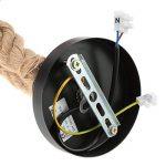 suspension luminaire câble TOP 2 image 3 produit