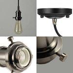 suspension luminaire câble TOP 3 image 2 produit