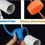 suspension luminaire câble TOP 5 image 3 produit