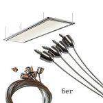 suspension luminaire câble TOP 9 image 4 produit
