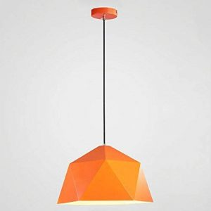 suspension luminaire orange TOP 11 image 0 produit