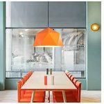 suspension luminaire orange TOP 11 image 2 produit