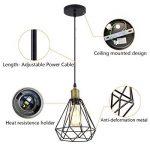 suspension luminaire pour bar de cuisine TOP 11 image 4 produit