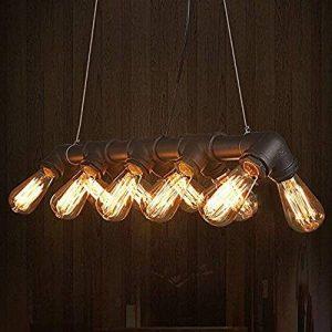 suspension luminaire pour bar de cuisine TOP 6 image 0 produit