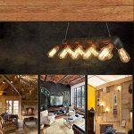 suspension luminaire pour bar de cuisine TOP 6 image 1 produit