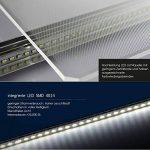 suspension luminaire pour bureau TOP 1 image 3 produit