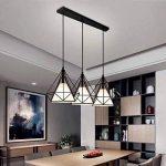 suspension luminaire pour cuisine TOP 10 image 3 produit